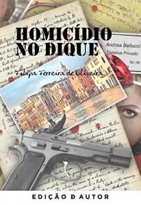 Baixar Homicídio no Dique pdf, epub, eBook