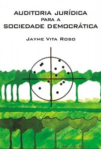 Baixar Auditoria jurídica para a sociedade democrática pdf, epub, ebook