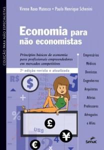 Baixar Economia para não economistas pdf, epub, eBook