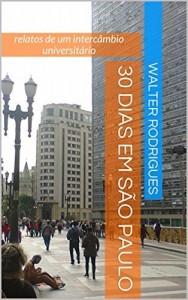 Baixar 30 dias em São Paulo: relatos de um intercâmbio universitário pdf, epub, eBook