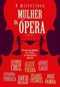 Baixar A Misteriosa Mulher da Ópera pdf, epub, eBook