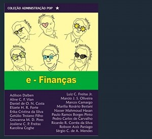 Baixar e – Finanças: Administração Pop pdf, epub, ebook