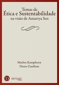 Baixar Temas de Ética e Sustentabilidade na Visão de Amartya Sen pdf, epub, ebook