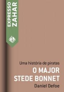 Baixar O major Stede Bonnet: Uma história de piratas pdf, epub, eBook