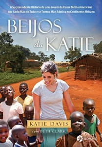 Baixar Beijos da Katie pdf, epub, ebook