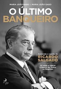 Baixar O Último Banqueiro pdf, epub, eBook