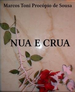 Baixar Nua e Crua pdf, epub, eBook