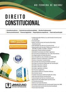 Baixar Direito Constitucional: 1 pdf, epub, ebook