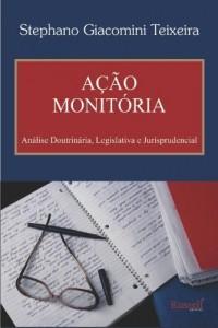 Baixar Ação Monitória – Análise Doutrinária, Legislativa e Jurisprudencial pdf, epub, eBook