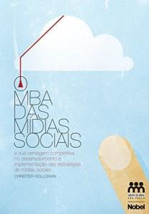 Baixar O MBA das mídias sociais pdf, epub, eBook