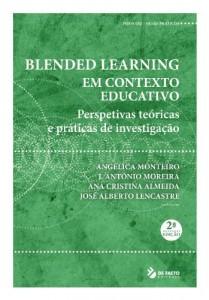 Baixar Blended Learning em contexto educativo: Perspetivas teóricas e práticas de investigação pdf, epub, ebook