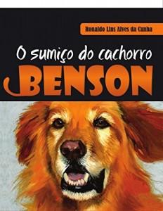 Baixar O Sumiço do Cachorro Benson pdf, epub, eBook