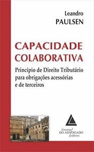 Baixar Capacidade Colaborativa pdf, epub, eBook