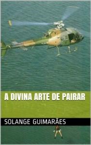 Baixar A DIVINA ARTE DE PAIRAR (SÉRIE FORÇA AÉREA BRASILEIRA / COLEÇÃO NO FINAL DO ARCO ÍRIS Livro 6) pdf, epub, eBook