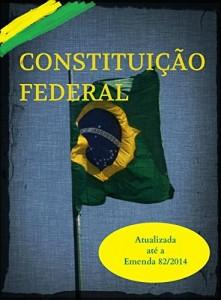 Baixar Constituição Federal: atualizada pela EC 82/2014 pdf, epub, ebook