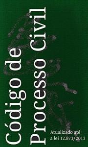 Baixar Código de Processo Civil: Atualizado até a lei 12.873/2013 pdf, epub, eBook