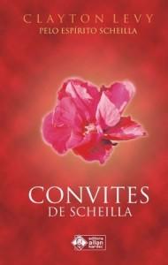 Baixar Convites de Scheilla pdf, epub, ebook