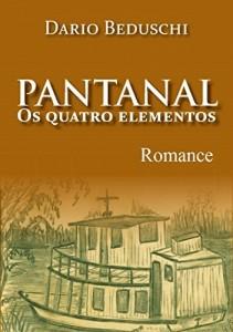 Baixar Pantanal – Os Quatro Elementos: Romance pdf, epub, eBook