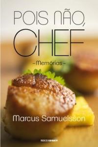 Baixar Pois não, chef: Memórias pdf, epub, eBook