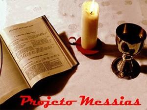 Baixar Projeto Messias pdf, epub, eBook