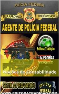 Baixar Polícia Federal 2014 – Agente de Polícia Federal: Módulo de Noções de Contabilidade pdf, epub, ebook