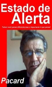 Baixar Estado de Alerta: Um olhar crítico sobre a política brasileita pdf, epub, eBook