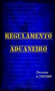 Baixar Regulamento Aduaneiro: Decreto 6.759/2009 pdf, epub, eBook