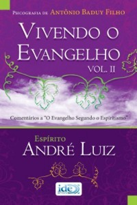 Baixar Vivendo o Evangelho – Volumem II pdf, epub, eBook