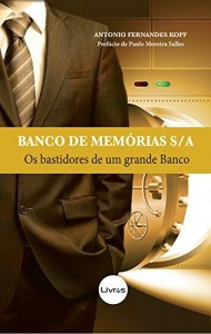 Baixar BANCO DE MEMÓRIAS S/A: 1 pdf, epub, eBook