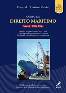 Baixar Curso de Direito Marítimo, volume I: Teoria Geral pdf, epub, ebook
