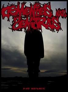 Baixar Demônios nas Sombras: Um Conto sobre Shadow Peoples pdf, epub, ebook