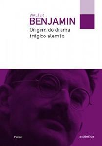 Baixar Origem do drama trágico alemão pdf, epub, eBook