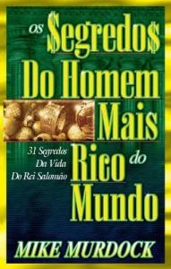 Baixar Segredos do Homem Mais Rico Mundo pdf, epub, eBook