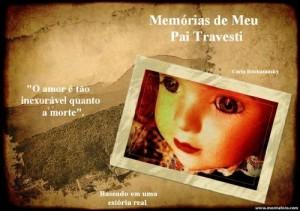 Baixar Memórias de Meu Pai Travesti pdf, epub, eBook