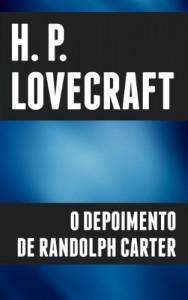 Baixar O Depoimento de Randolph Carter pdf, epub, eBook