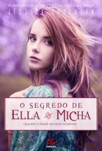 Baixar O segredo de Ella e Micha pdf, epub, eBook
