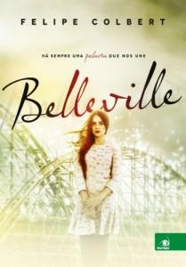 Baixar Belleville: Há sempre uma palavra que nos une pdf, epub, ebook