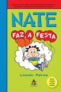 Baixar Nate faz a festa (Big Nate Livro 7) pdf, epub, ebook