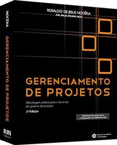 Baixar Gerenciamento de Projetos – Abordagem pratica para o dia a dia do gerente de projetos: (Portuguese Edition) pdf, epub, eBook