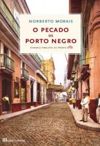Baixar O Pecado de Porto Negro pdf, epub, eBook