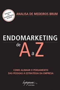 Baixar Endomarketing de A a Z pdf, epub, eBook