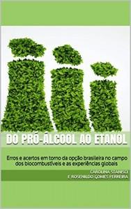Baixar DO PRÓ-ÁLCOOL AO ETANOL: Erros e acertos em torno da opção brasileira no campo dos biocombustíveis e as experiências globais pdf, epub, eBook