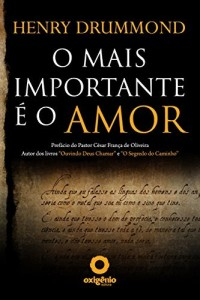 Baixar O mais importante é o Amor pdf, epub, eBook
