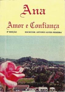Baixar Ana Amor e Confiança: Biografia, pdf, epub, eBook