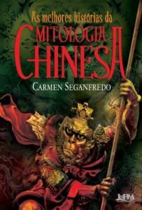 Baixar As melhores histórias da mitologia chinesa pdf, epub, eBook