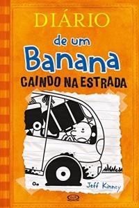 Baixar Diário de um Banana – Caindo na Estrada – vol. 9 pdf, epub, ebook
