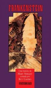 Baixar Frankenstein – Contado por Ruy Castro pdf, epub, eBook