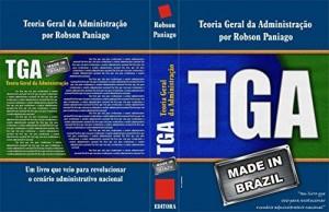 Baixar TGA: Made in Brazil pdf, epub, eBook