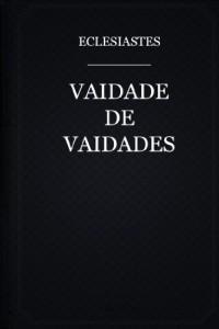 Baixar Vaidade de Vaidades pdf, epub, eBook