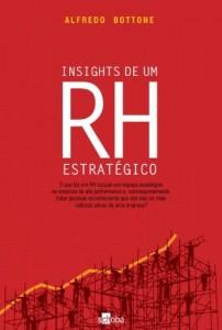 Baixar Insights de um RH Estratégico pdf, epub, eBook